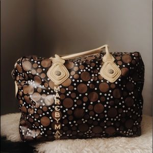 Marc by Marc Jacobs Overnight bag